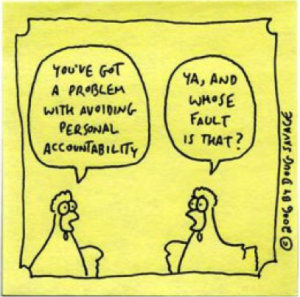 limited accountability