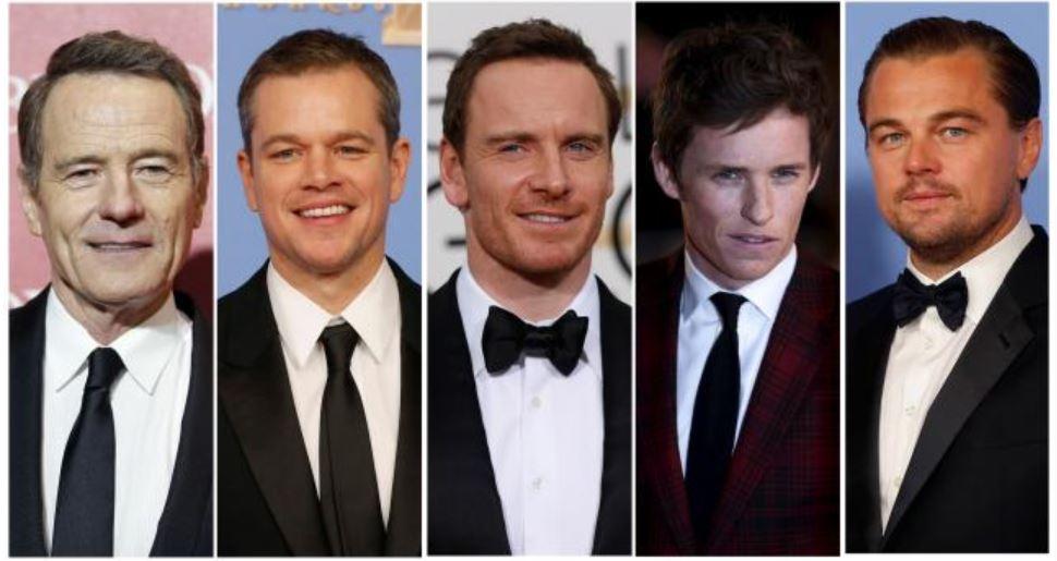 Oscar Noms